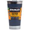 Stanley Classic Drinkfles 473ml blauw/zilver